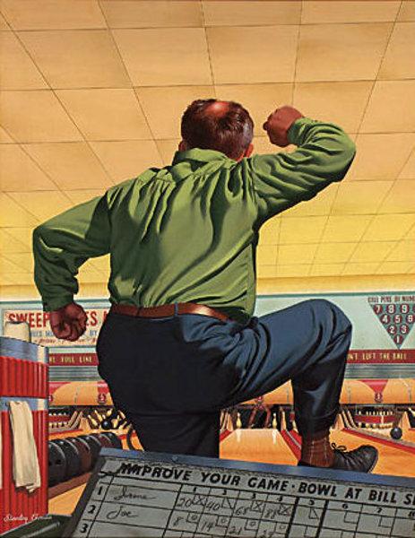 Bowling A Split