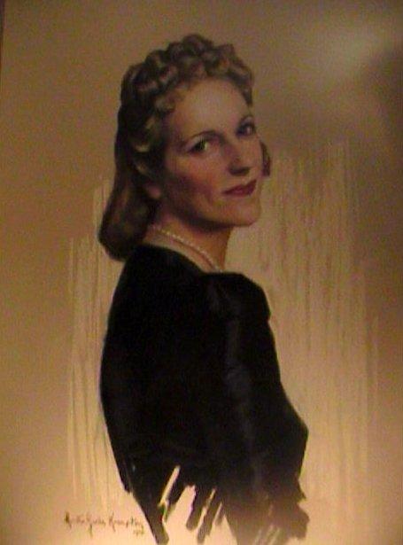 Dagmar Nordstrom
