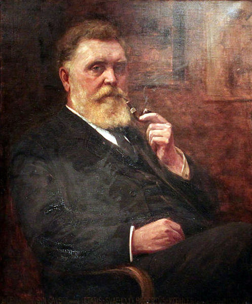 Herbjørn Gausta