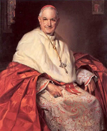His Eminence Samuel Cardinal Stritch