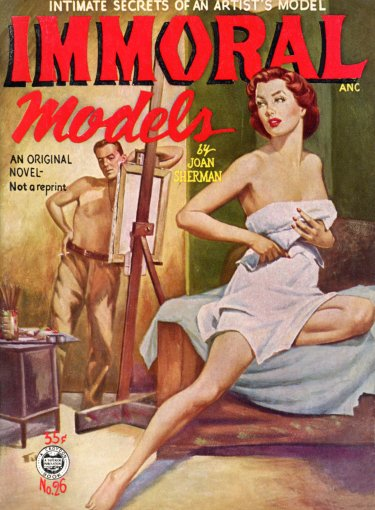 Immoral Models