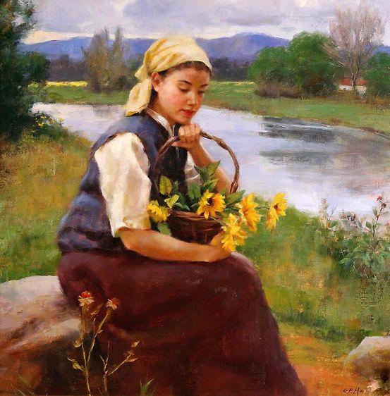 http://americangallery.files.wordpress.com/2009/06/small_sunflowers.jpg?w=553&h=562