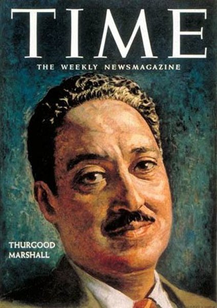 Thursgood Marshall