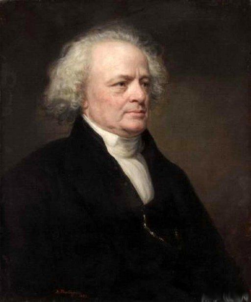 Dr. John W. Francis
