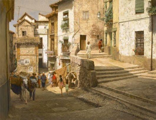Granada Plaza