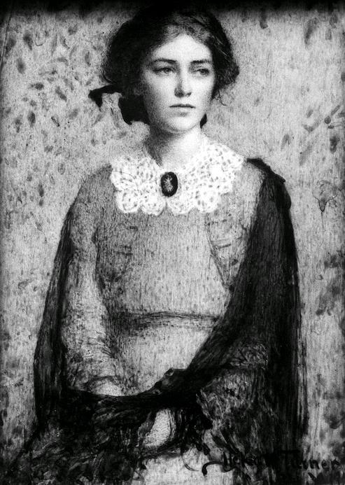 Mrs. Lewis Palmer Skidmore