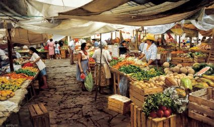 small_Covered Market, Guanajuato, Mexico