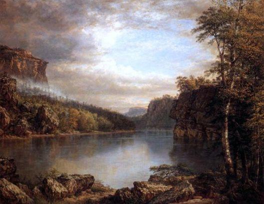 Lake Mohonk