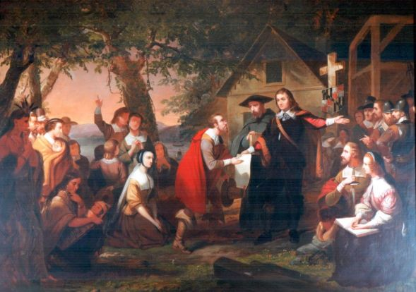 The Founding Of The Colony Of Maryland