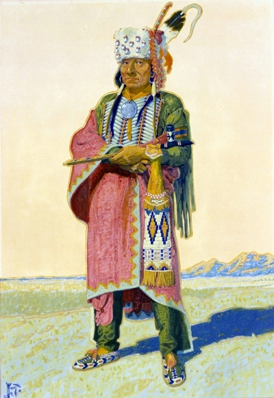 Arapahoe