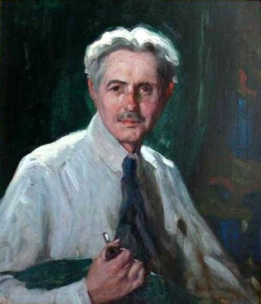 Charles Reiffel