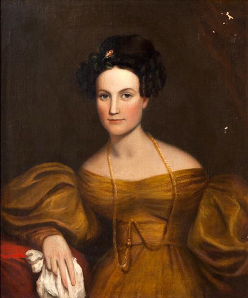 Elizabeth Yancey Groves