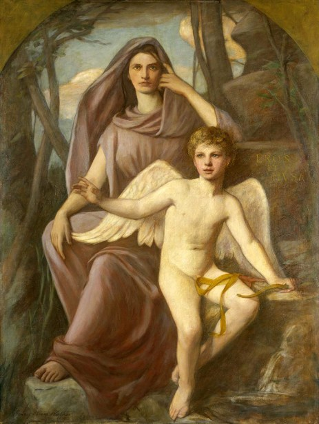 Eros And Musa