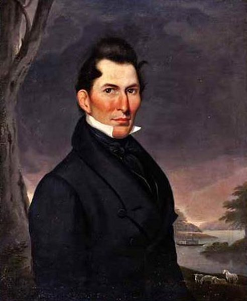 Gentleman Of The Lapsley Family Of Alabama