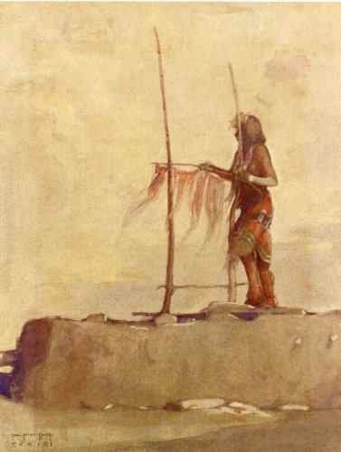 Horn Snake Priest