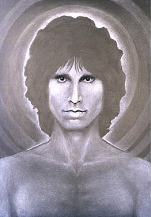 Jim Morrison - Sacrifice To Morpheus