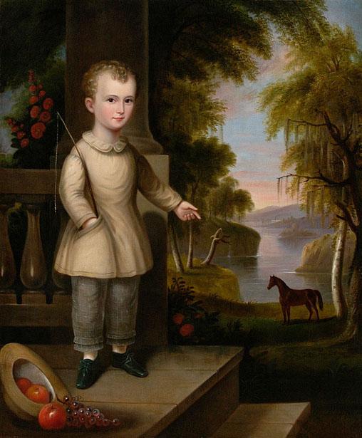 Joseph Fairfax Lapsley