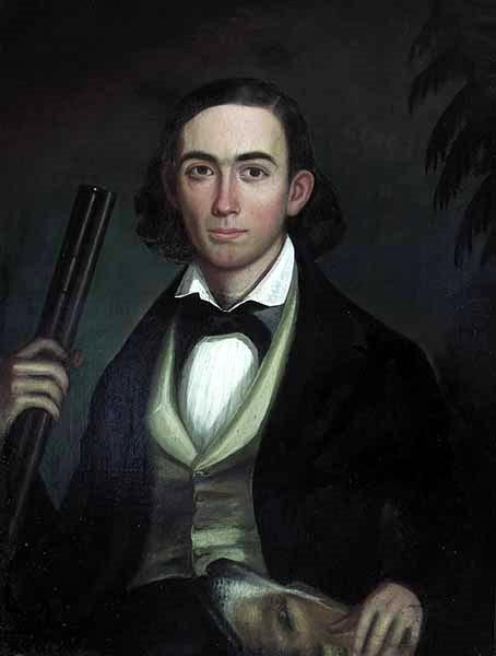 Lafayette Murdock