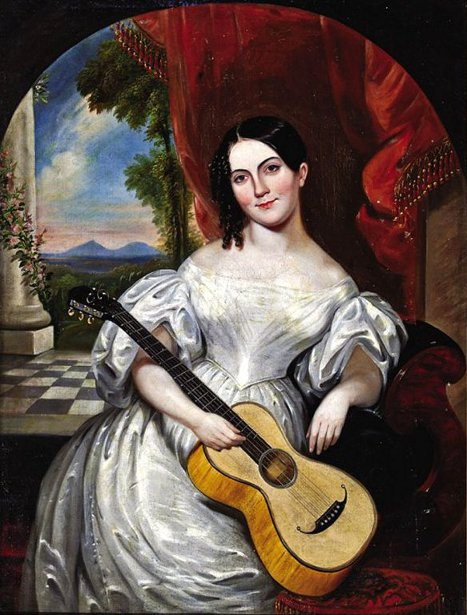 Maria Rosalie Henry (grandmother of Patrick Henry)