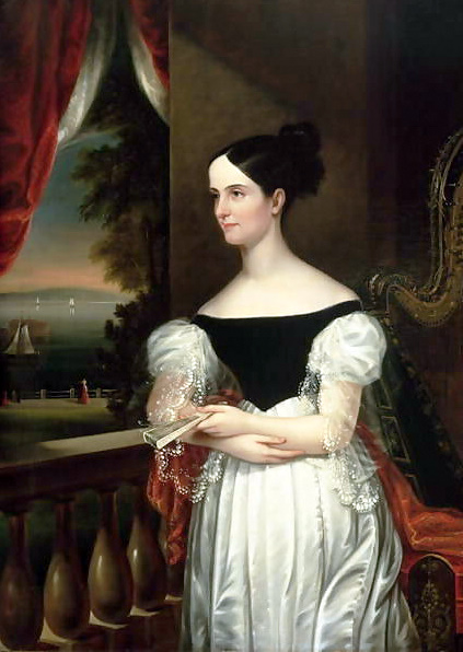 Mrs. Robert Donaldson (Susan Jane Gaston)