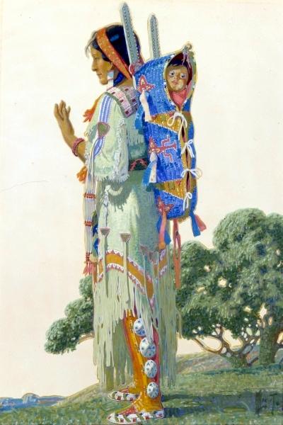 Siksika (Blackfoot)