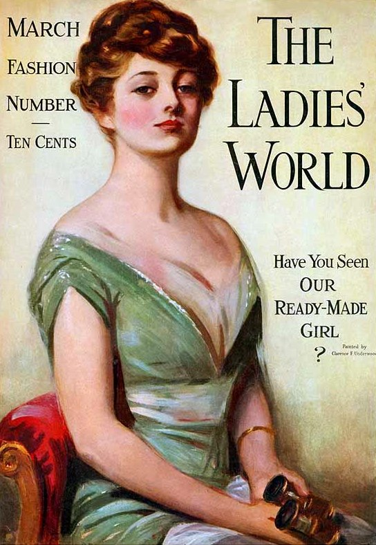 The Ladies' World