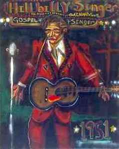 Hillbilly Singer