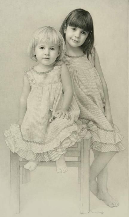 Julianna & Charlotte