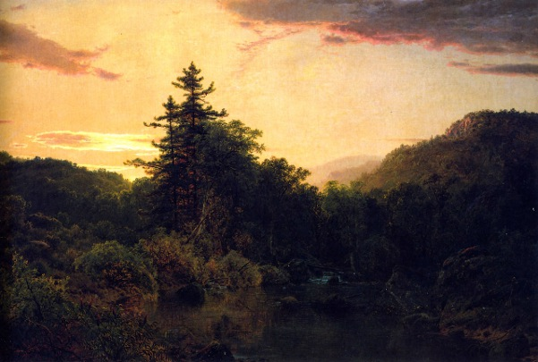 Sources Of The Susquehanna