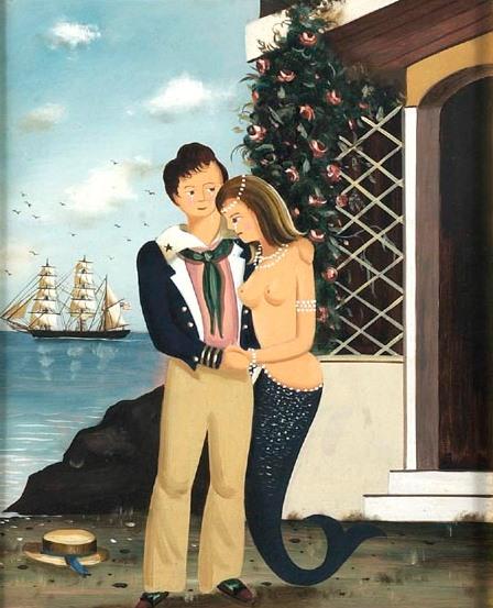 The Sailor's Adieu