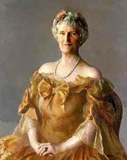 Abby Rockefeller
