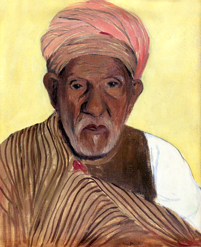 Arab Man 2