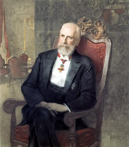 Johannes II van Liechtenstein