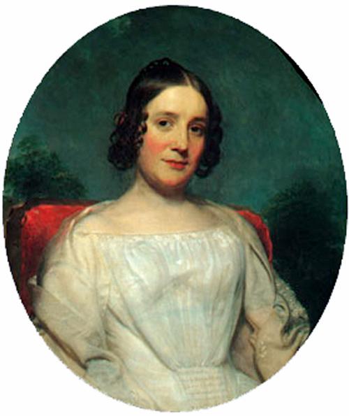 Mrs. Adrian Baucker Holmes