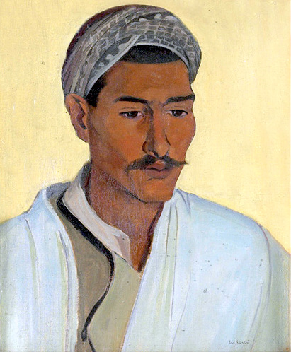 nude arab men