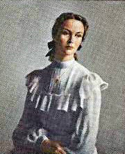 Portrait Of Jennie (Jennifer Jones)