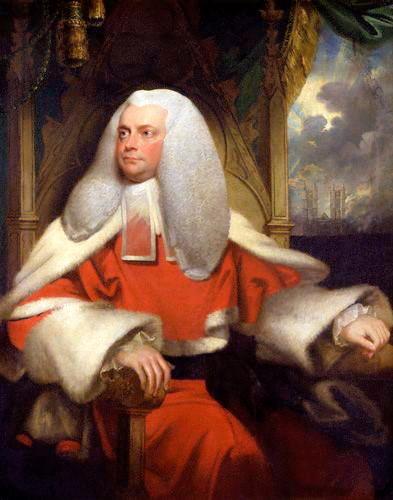 Sir Francis Buller, 1st Bt