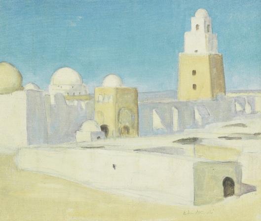 Tunis Architecture