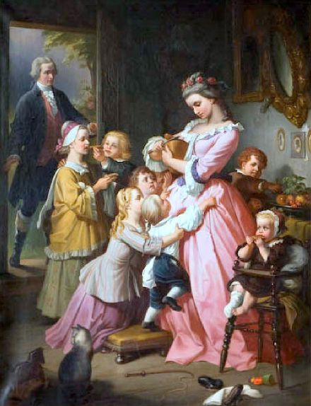 children in colonial america essay Colonial women essays: bear and raise children women did not have an easy life during the american colonial period.