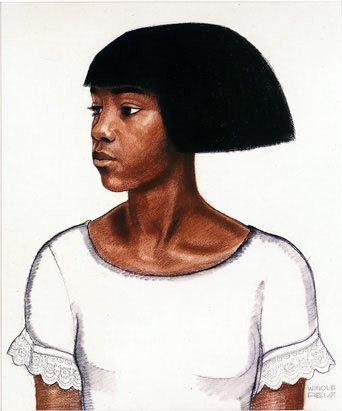 Harlem Girl