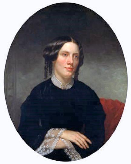 Harriet Beecher Stowe. Harriet Beecher Stowe
