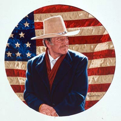 John Wayne 2