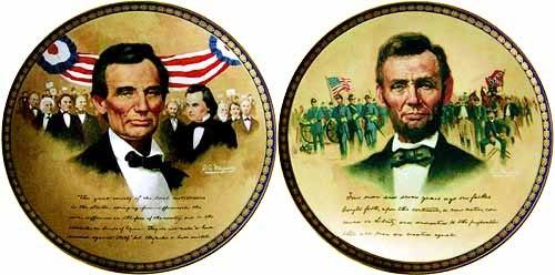 Lincoln Plates