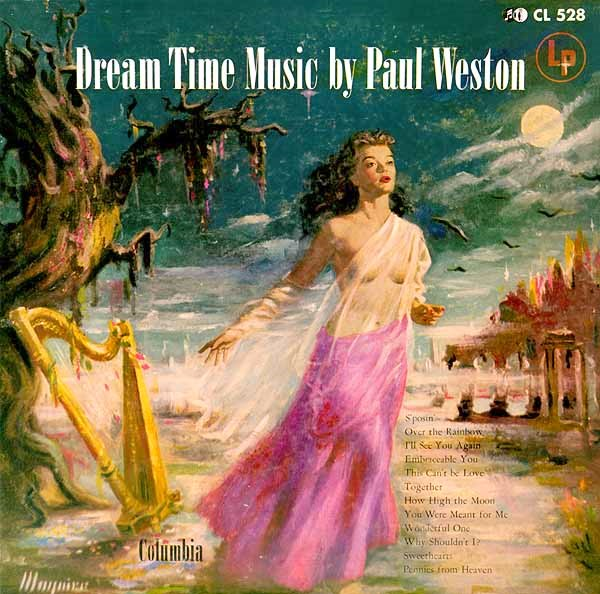 Paul Weston - Dream Time Music