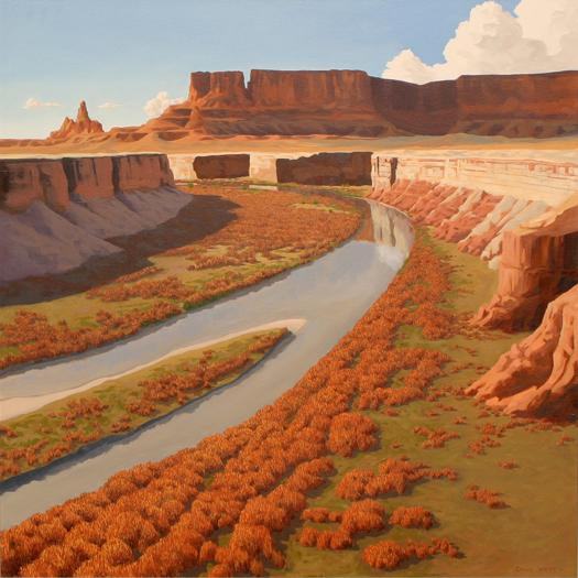 River Arc