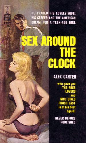 Sex Around The Clock