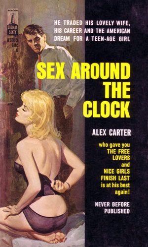 Sex Around The Clock