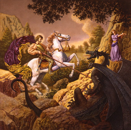 st george and the dragon contract 80% off a hand made oil painting reproduction of st george fighting the dragon, one of the most famous paintings by raphael free certificate of authenticity free shipping.