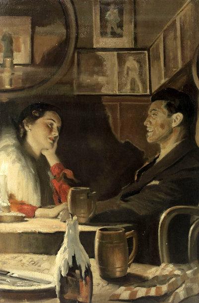 andrew loomis  1892   1959