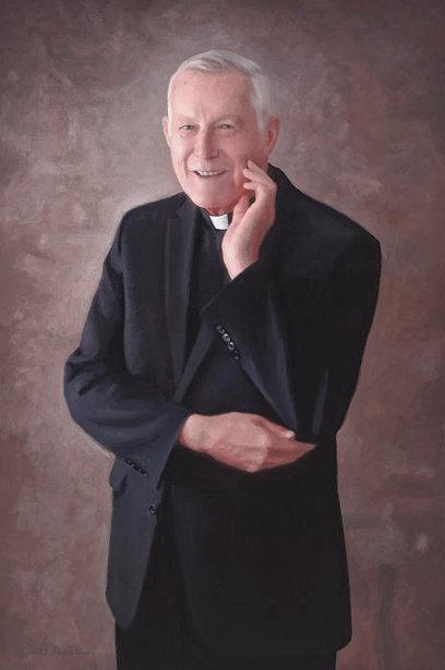 Father Ed Prus